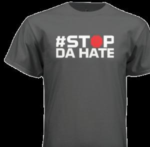 Hip Hop Shirts Unisex