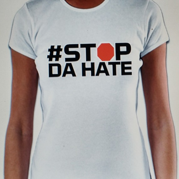 Ladies White T Shirts