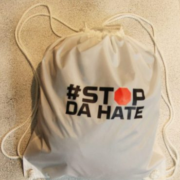 Custom Drawstring Stylish Bags