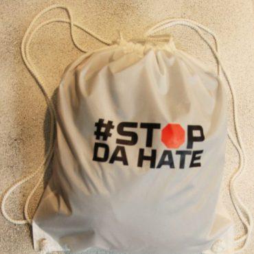 Custom Drawstring Stylish Bags