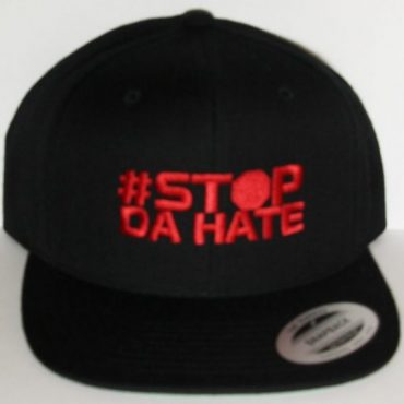 Urban Fit Stop Da Hate Cap