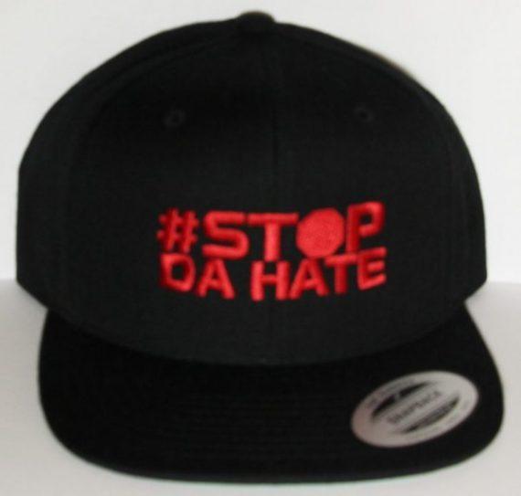 Urban Fit Stop Da Hate Cap