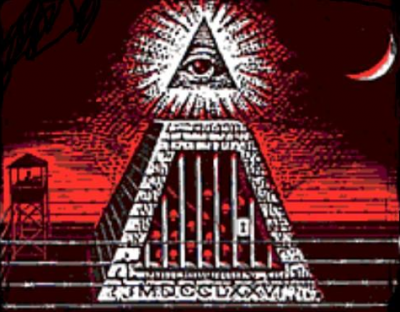 "Former Head Of FBI Tells it All ""Criminal Government Activities & Pedophile Rings, Illuminati"