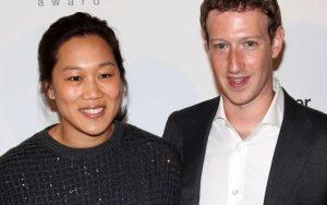 Mark Zuckerberg Pledges $3 Billion to Cure All Diseases