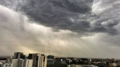 "Death Toll Six, 8, 000 Treated In Australia Due To ""Thunderstorm Asthma"""