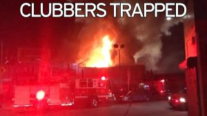 Oakland Clubfire; PLEASE View List Of Missing People And help If You Know Them