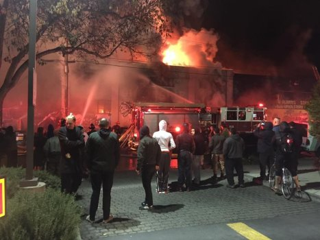 Oakland Fire; 11 More Names Released Of The 36 Dead