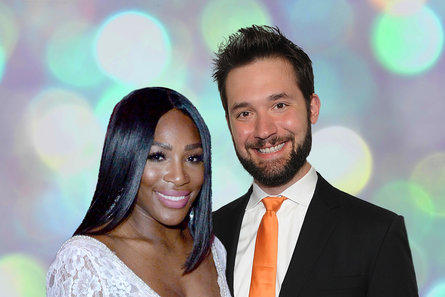 Serena Williams Engaged to Reddit Creator Alexis Ohanian