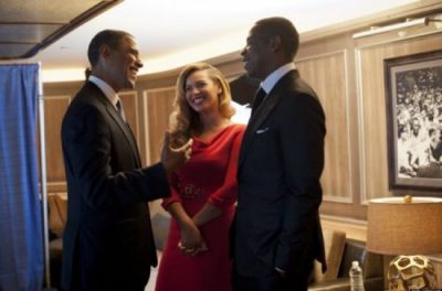 WikiHow Paints Jay Z, Beyonce & Barack Obama White