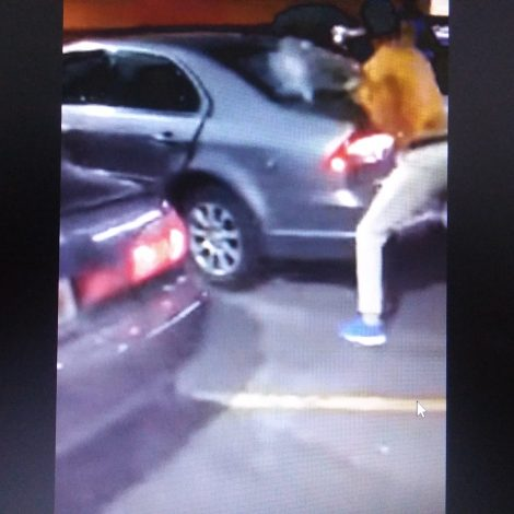 Gay Black Men In Atlanta Fighting Like Women