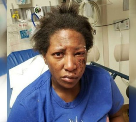 Uber Driver Carjacked & Beaten In Atlanta