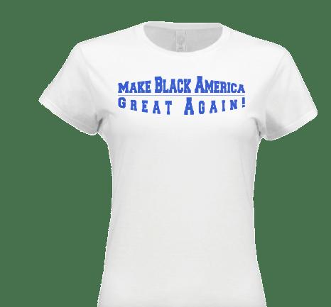 American Love Black Shirts