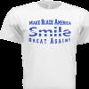 Smile american shirts