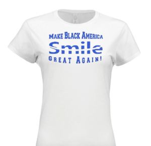 Love shirts for black women