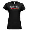 Quality and positive clothing
